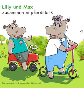 lilly_und_max