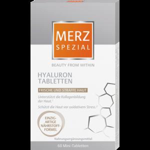 Merz-Spezial Hyaluron Tabletten
